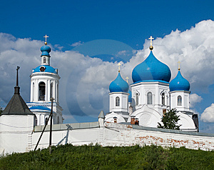 Orthodoxy Temple Stock Photos - Image: 5669423