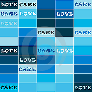 Love And Care Background Royalty Free Stock Photos - Image: 5672198