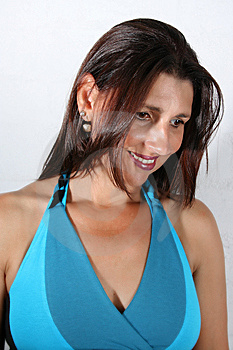 Erwachsenes Modell Lizenzfreie Stockfotografie - Bild: 5672507