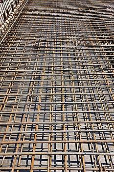 Bridge Under Construction Stock Photos - Image: 5673683