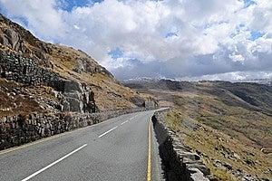 Road Stock Photo - Image: 5677850
