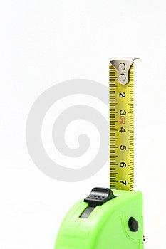 Measuring Tape Stock Photos - Image: 5680183