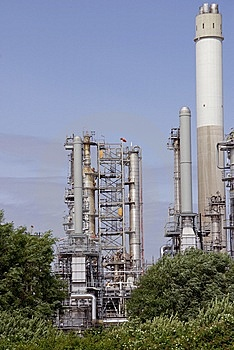 Industry Royalty Free Stock Photos - Image: 5693218