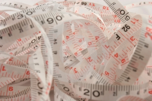 Measuring Tape Royalty Free Stock Images - Image: 571169