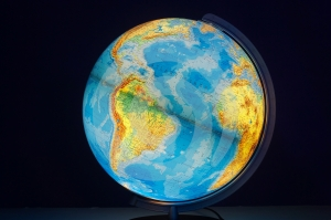 Our Planet II Royalty Free Stock Image - Image: 579026