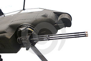 Army Helicopter Stock Photography - Image: 579292