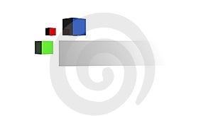 Logogegenstand Stockfotografie - Bild: 5700392