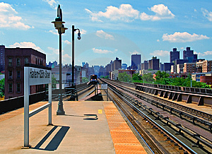 Commuter Train Royalty Free Stock Images - Image: 5700709