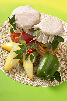 Vegetables Stock Image - Image: 5706691