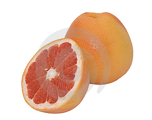 Orange Freshness Grapefruit Royalty Free Stock Images - Image: 5708409