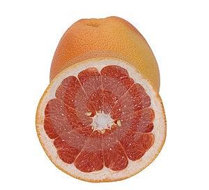 Orange Freshness Grapefruit Stock Photos - Image: 5708423