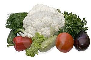 Vegetables Freshness Stock Image - Image: 5708791