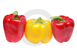 Peppers Stock Photos - Image: 5709053