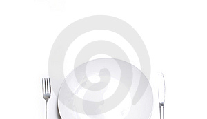 Place Setting Royalty Free Stock Photography - Image: 5712327