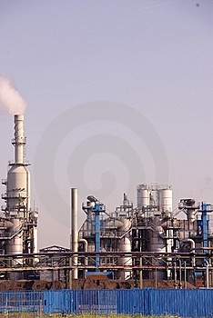 Industry Stock Image - Image: 5715151