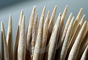 Toothpicks Stock Photography - Image: 5715192