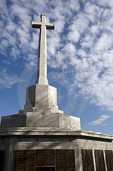 Religious Cross Stock Image - Image: 5715961