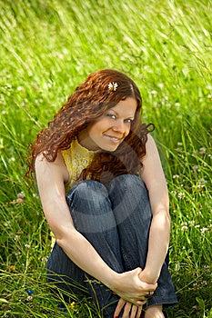 Verão Despreocupado Fotografia de Stock - Imagem: 5722932