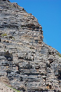 Cliff Stock Photos - Image: 5723423