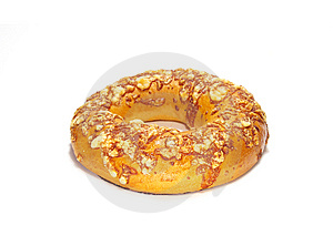 Bagel Stock Photos - Image: 5728453