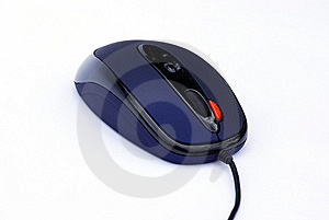 Mouse Stock Image - Image: 5734781