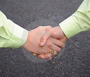 Hands Royalty Free Stock Photo - Image: 5737425