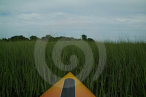 Kayak Royalty Free Stock Image - Image: 5752746