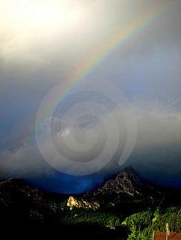 Rainbow Stock Photos - Image: 5757823