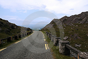 Kingdom Of Kerry 3 Royalty Free Stock Image - Image: 5770826