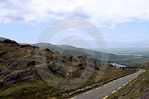 Kingdom Of Kerry 6 Royalty Free Stock Image - Image: 5770966