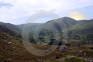 Kingdom Of Kerry 8 Stock Photography - Image: 5771042
