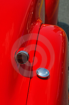 Antique Car Royalty Free Stock Photography - Image: 5784527