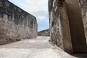 Puerto Rico 6 Royalty Free Stock Photos - Image: 5790198