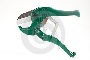 Shears Stock Photos - Image: 5793043