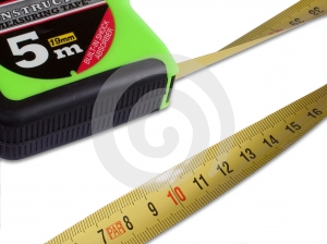 Measuring Tape Royalty Free Stock Images - Image: 584369