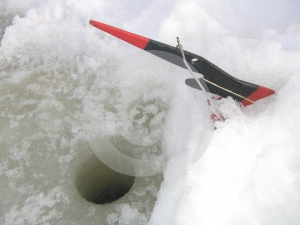 Fishing Gear on Free Stock Images  Ice Fishing Equipment  Image  589109