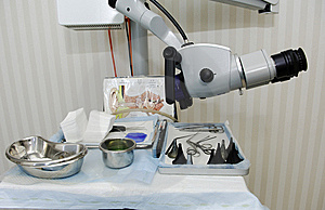 Otolaryngology Examination Royalty Free Stock Photography - Image: 5802417