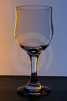 Wineglass Stock Photo - Image: 5802620