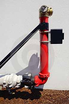 Fire Hydrant Stock Images - Image: 5814044