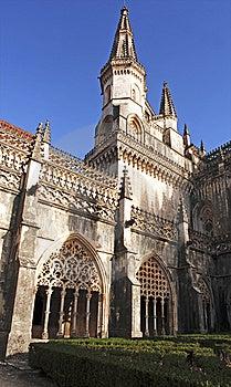 Portugal, Batalha: Batalha Monastery Stock Photo - Image: 5835370