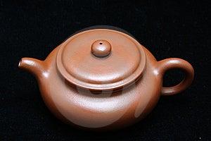 Teapot Stock Image - Image: 5842901