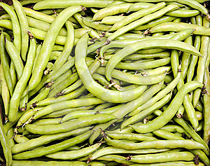 Fava Beans Royalty Free Stock Images - Image: 5862689