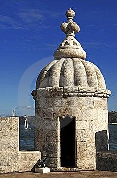 Portugal, Lisbon: Belem Tower Stock Photo - Image: 5879450