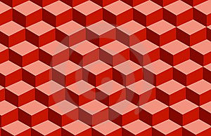 Step Cube Royalty Free Stock Photo - Image: 5880105
