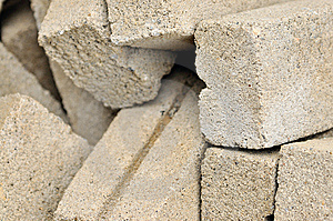 Bricks IV Royalty Free Stock Photos - Image: 5885258