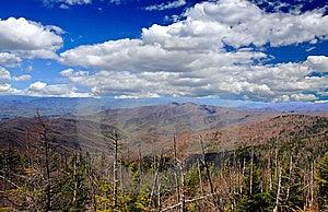 Smoky Mountain National Park Royalty Free Stock Photography - Image: 5887377