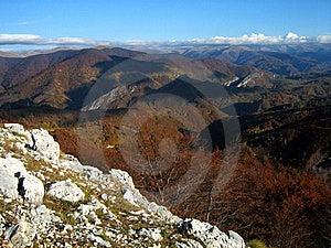 Cloud Shadows Royalty Free Stock Image - Image: 5887466