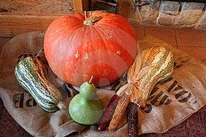 Harvest Group Royalty Free Stock Image - Image: 5897516