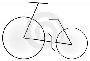 Bike Stock Image