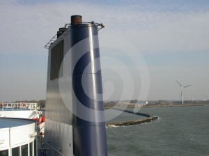 Ferry Stock Photos - Image: 592573